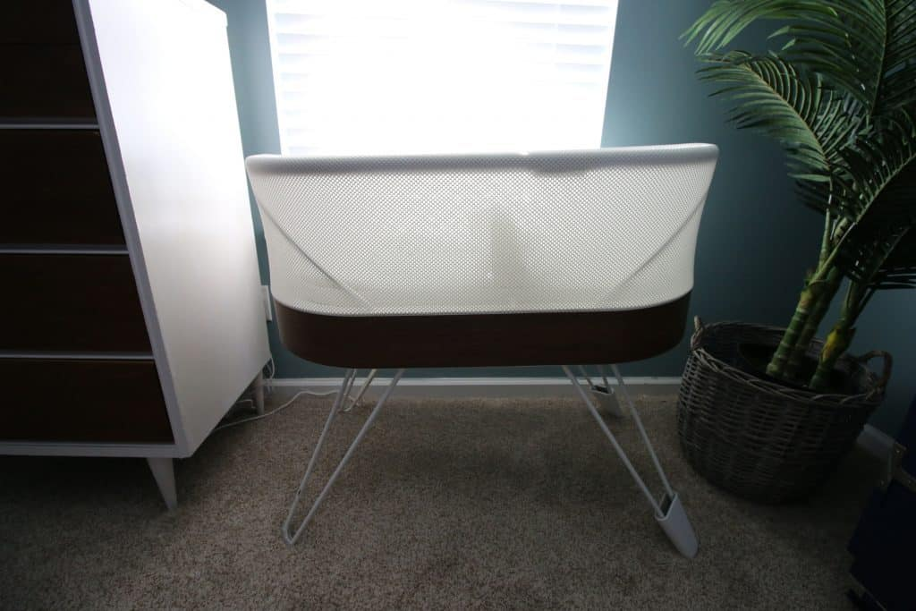 Snoo Smart Bassinet Review - after 6 months of use