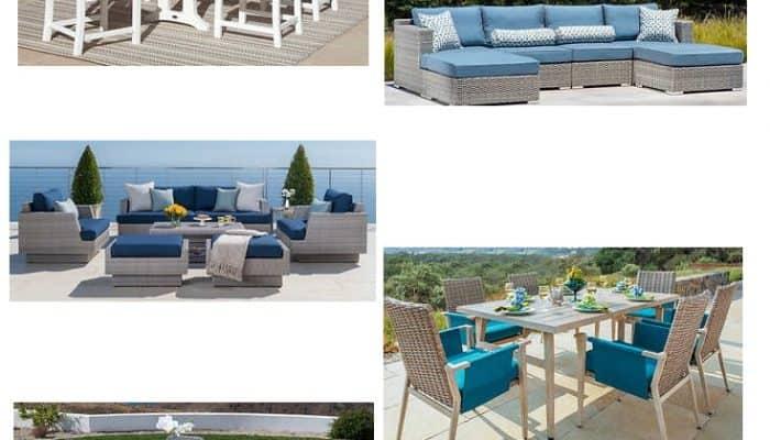The Best Costco Patio Furniture