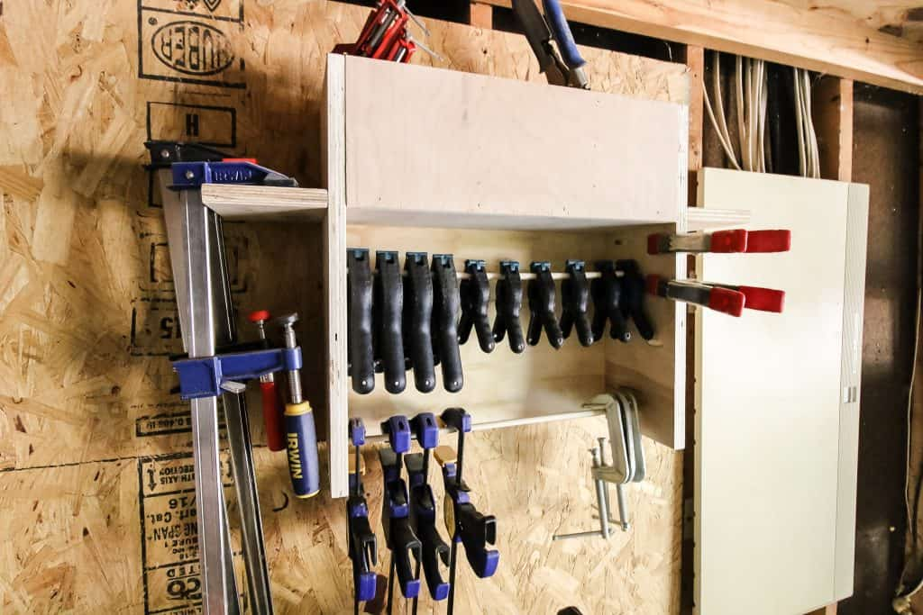 One Hour Clamp Rack - Charleston Crafted