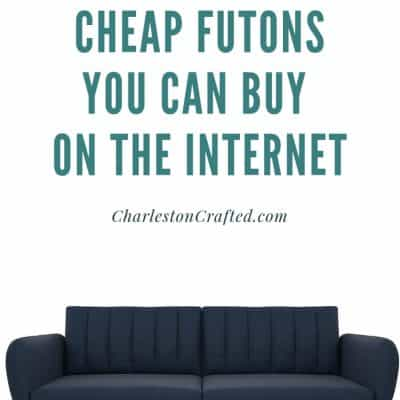 The 40 Best Cheap Futons on the Internet