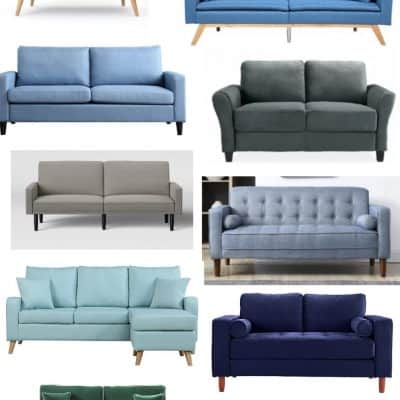 The 40 Best Cheap Sofas on the Internet in 2020