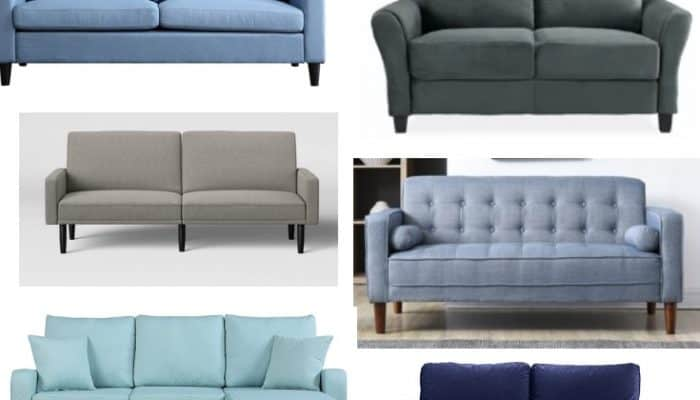 The 40 Best Cheap Sofas on the Internet