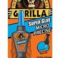 Gorilla Micro Precise Super Glue