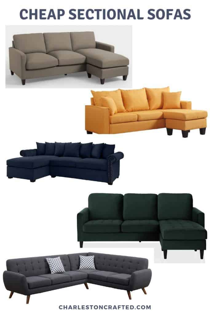 The Best Sectional Sofas On