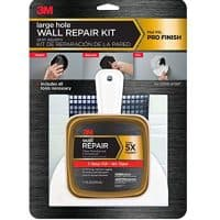 3M Large Hole Wall Repair Kit