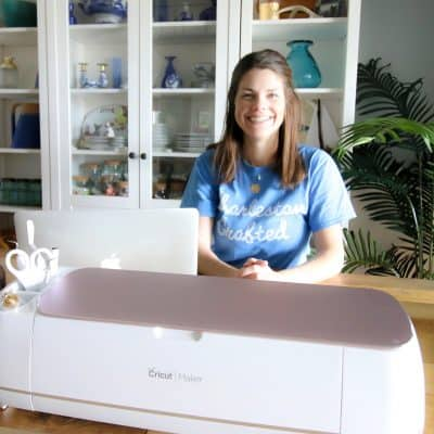 Cricut Maker Review: My Experience 30 Days In