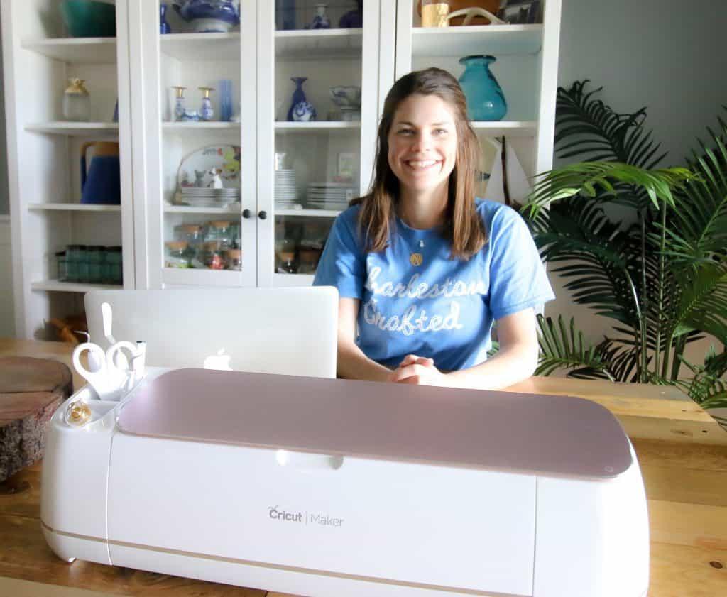cricut maker review