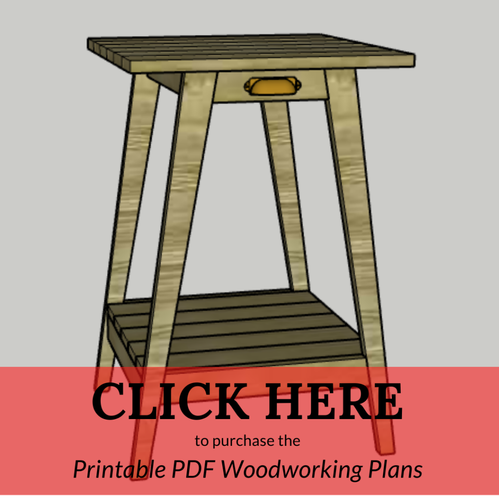 Link to purchase plans for table