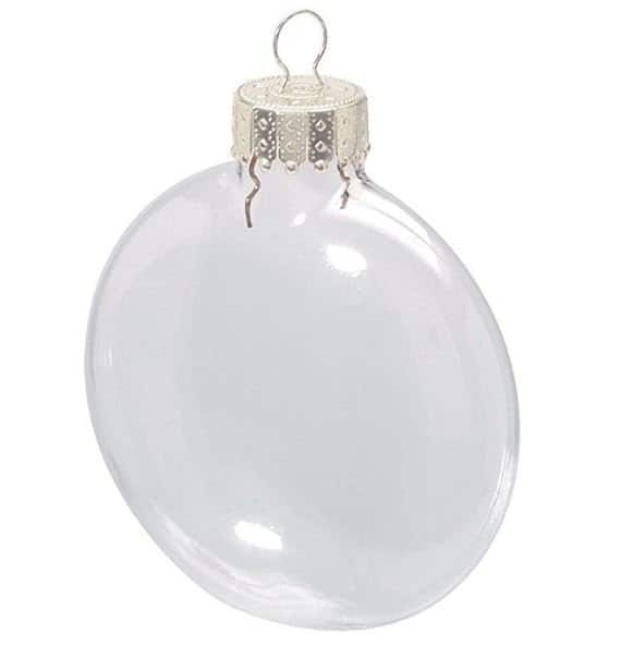 DIY Harry Potter Floating Ornaments