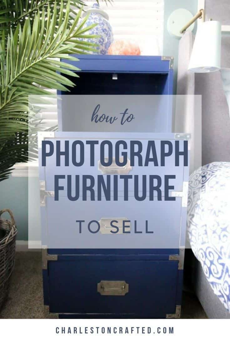 how-to-photograph-furniture-to-sell