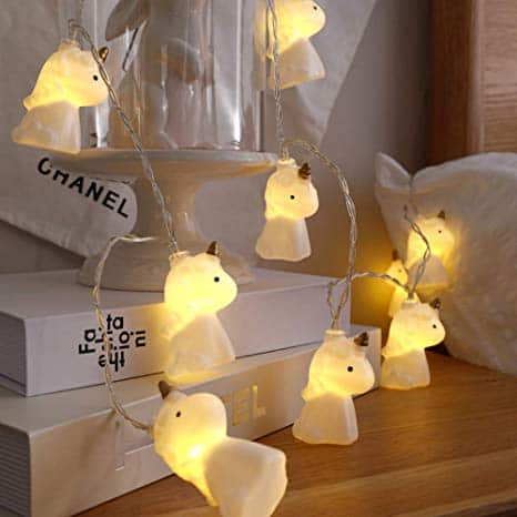 Unicorn LED String Lights