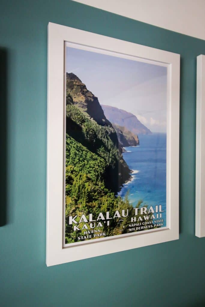 where to get custom travel posters made