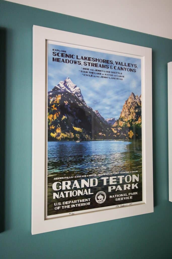 where to get national park posters