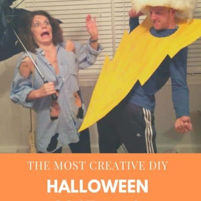 The 25 Most Creative Halloween Costumes for Couples