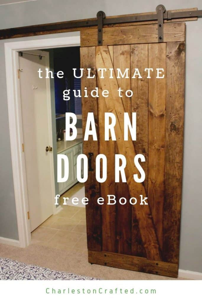The Ultimate Guide to Barn Doors