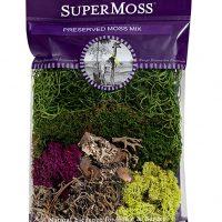 SuperMoss Moss Mix Preserved