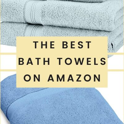 The Best Pinzon by Amazon Bedding, Sheets + Towels