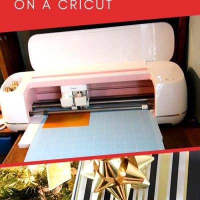 5 Things I Love About My Cricut Maker