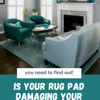 The Best Rug Pads for Hardwood Floors in 2020
