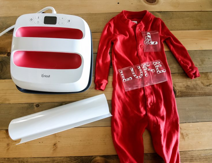 How to use a Cricut EasyPress 2