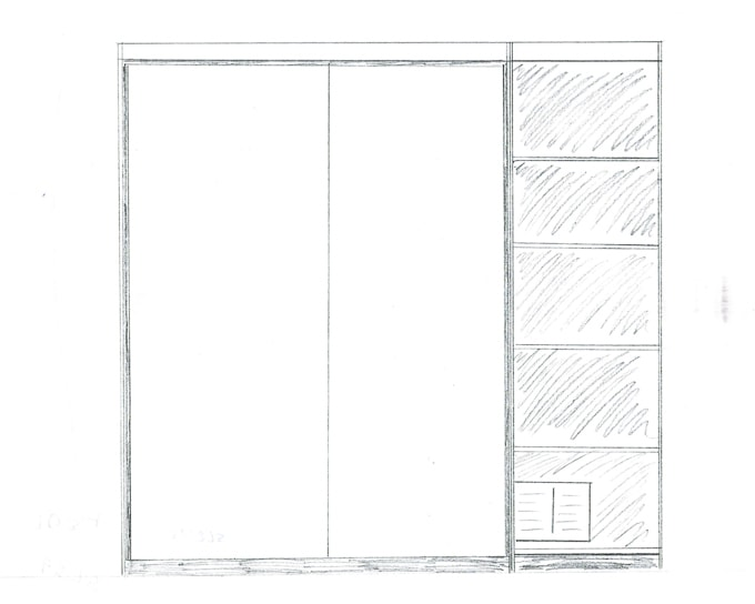 DIY Murphy Bed Plans & Our Modern DIY Murphy Bed!