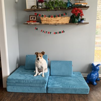 Why we LOVE our Nugget Couch- A 2021 Nugget Comfort Review