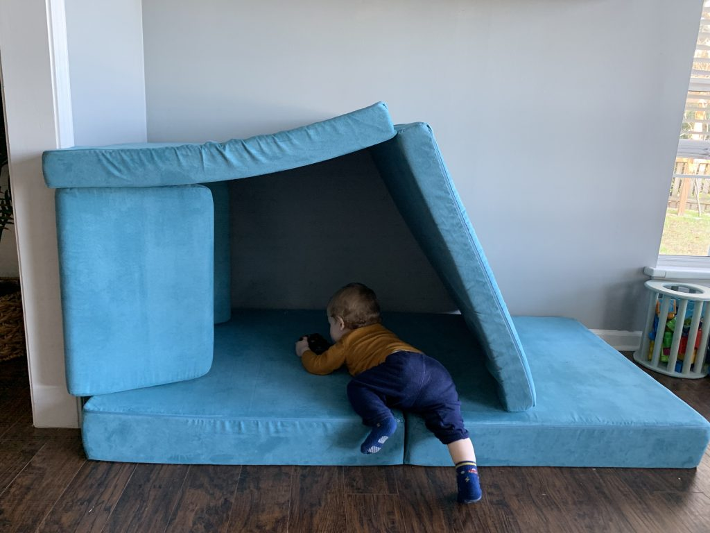 Nugget Comfort Couch Review