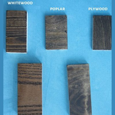 Dark Walnut wood stain by Minwax – the Ultimate Guide!