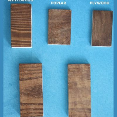 Early American wood stain by Varathane – the Ultimate Guide!