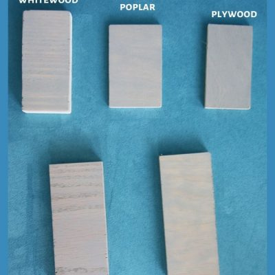 Sunbleached wood stain by Varathane – the Ultimate Guide!