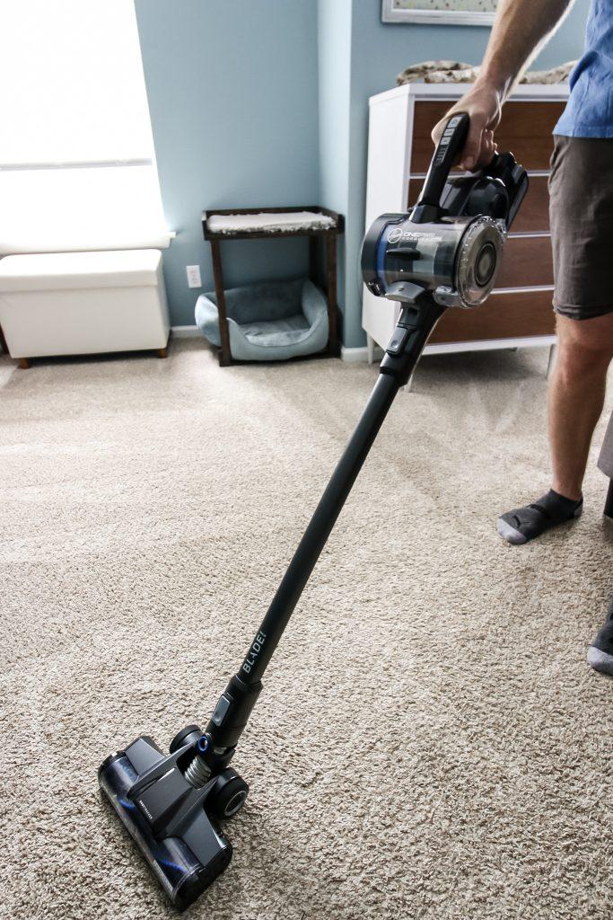 Hoover Blade MAX Vacuum