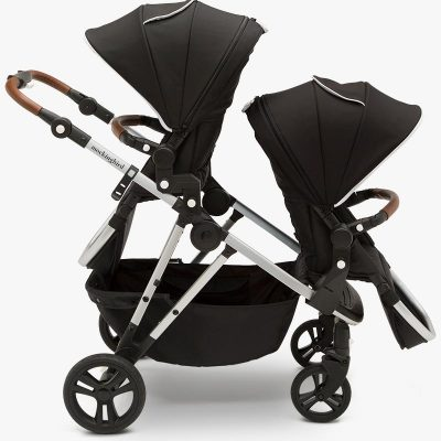 Mockingbird Double Stroller Review
