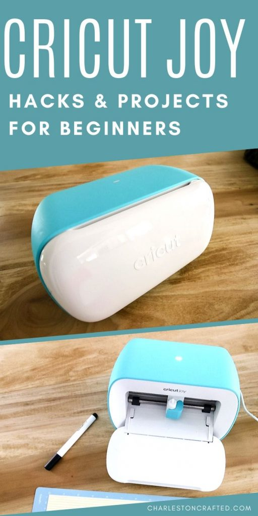 Cricut joy hacks and projects for beginners