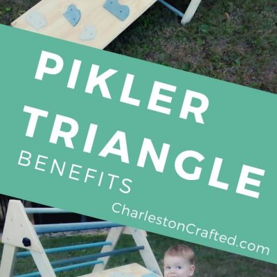Pikler Triangle Benefits & FAQs
