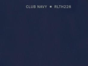 Club Navy by Ralph Lauren (RLTH228)