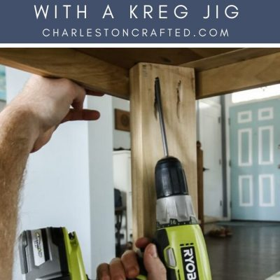 Do you have to use Kreg screws with Kreg jig