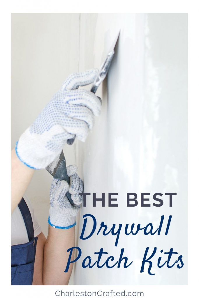 the best drywall patch kits
