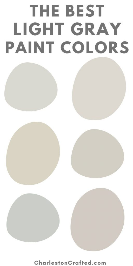 The 28 Best Light Gray Paint Colors for Any Home