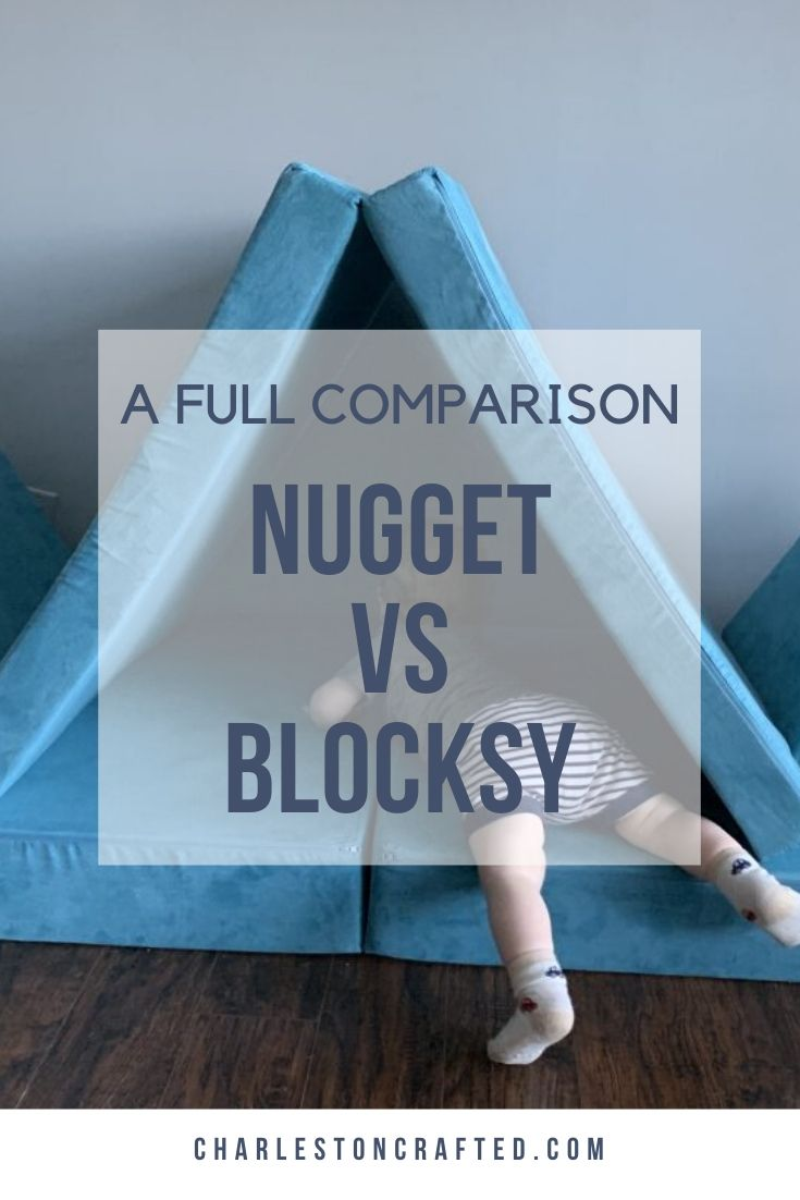 Nugget vs Foamnasium Blocksy