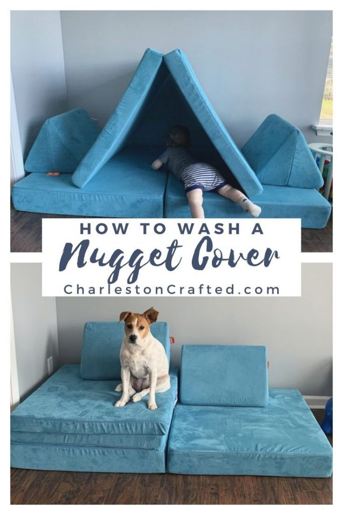 how to wash a nugget cover (1)