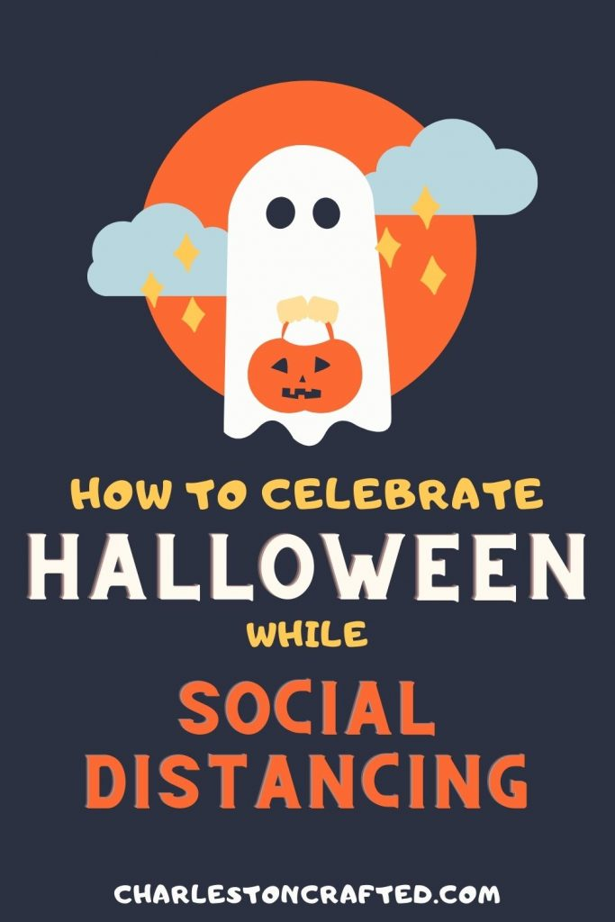how to celebrate halloween while social distancing