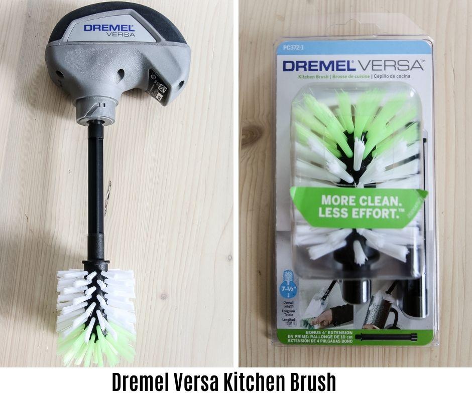 Dremel Versa Kitchen Brush