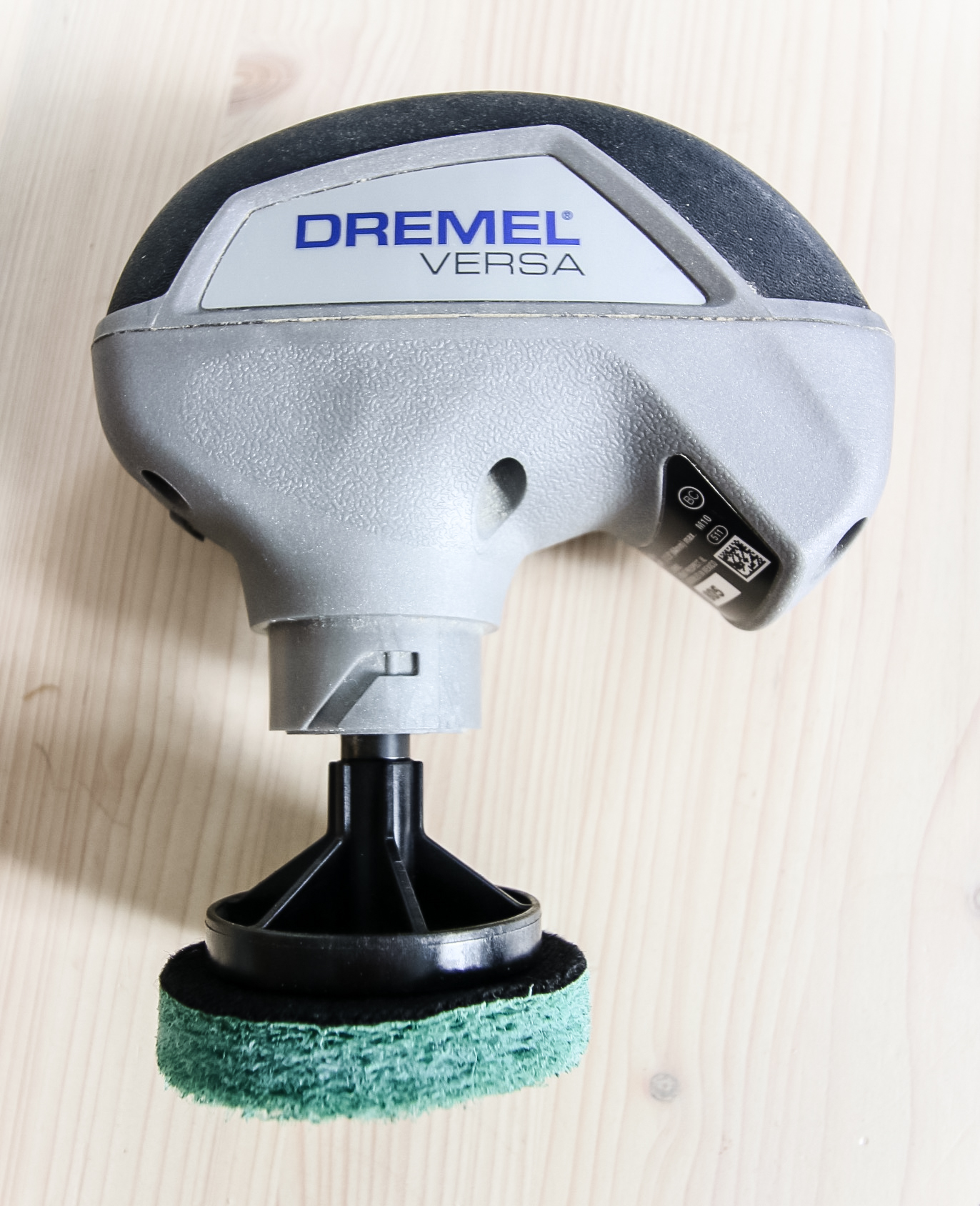 Dremel Versa Cleaning Tool - Charleston Crafted