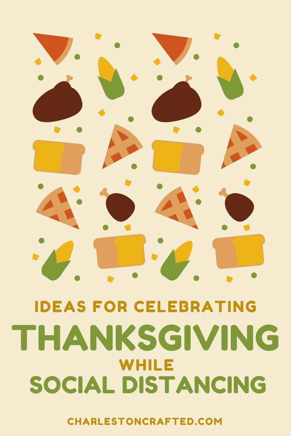 ideas for celebrating thanksgiving while social distancing