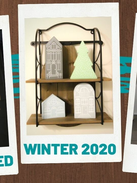 Decocrated winter 2020 YT thumbnail