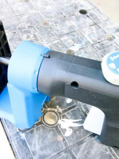 Kreg Pocket Hole Jig 520 Pro - Charleston Crafted