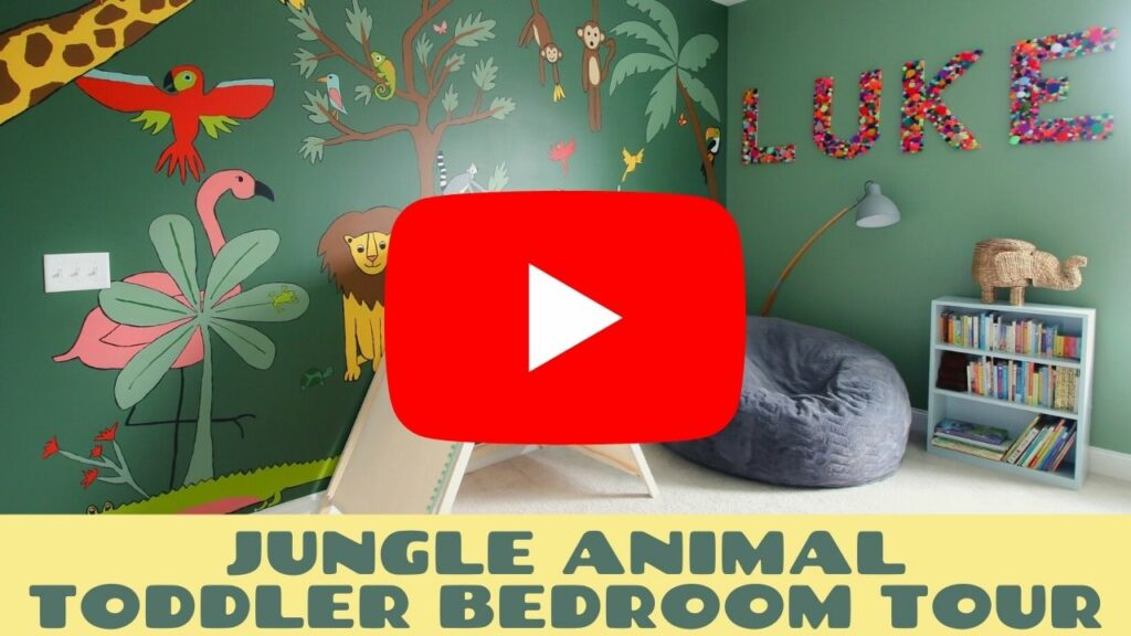 click to tour luke's room on youtube