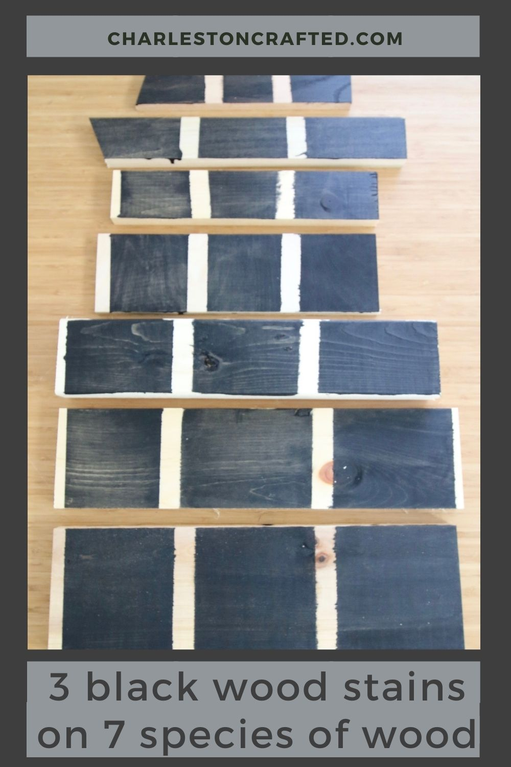 The 3 Best Black Wood Stain Colors - How To Stain A Wooden Table Black