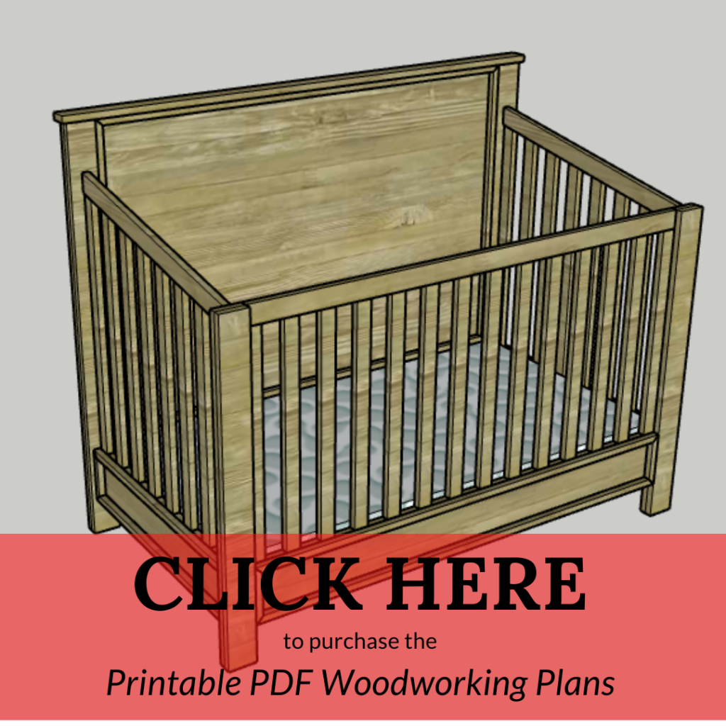 Link to buy crib plans