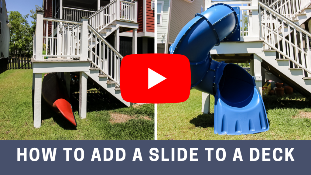 Link to YouTube video of slide assembly